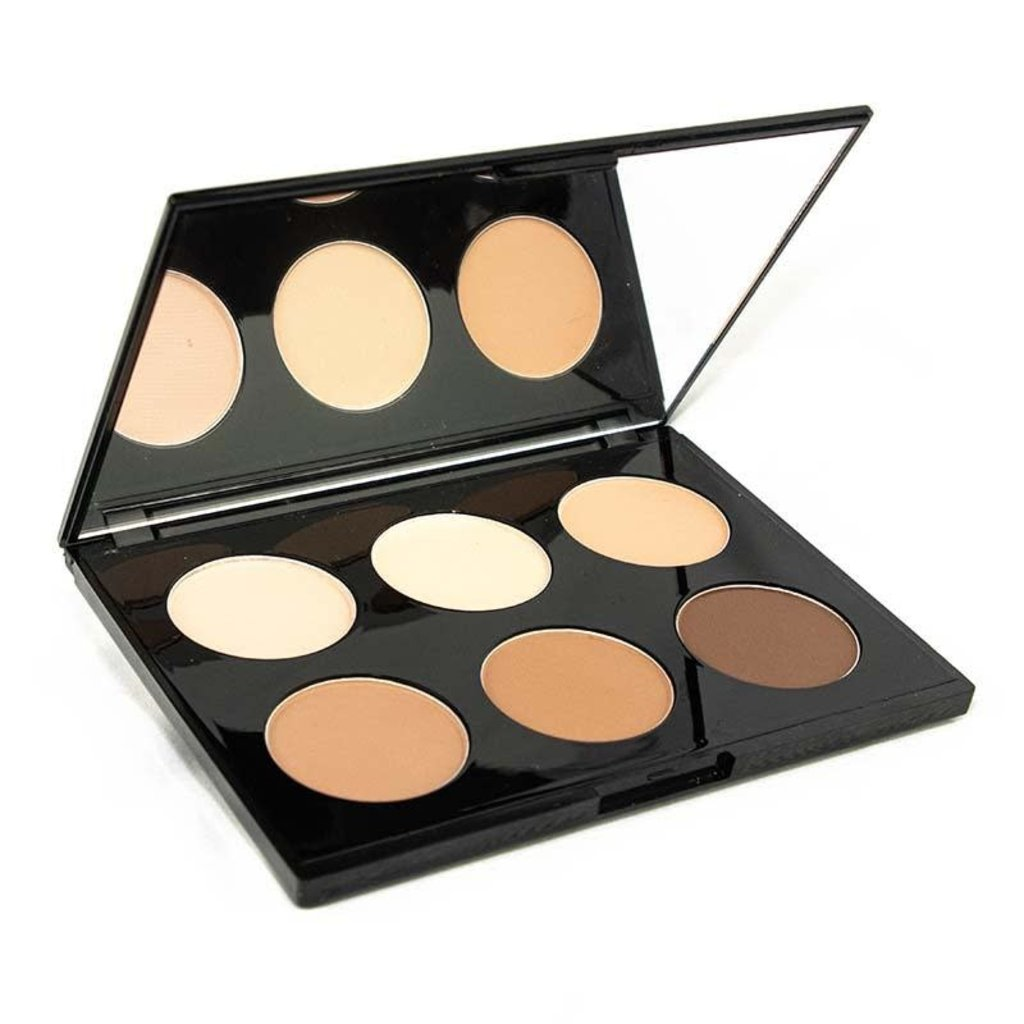 Catherina Cosmétiques Palette Contour & Highlight - Music to my muse