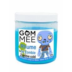 GOM·MEE Nettoyant pour le corps en slime - Rhume de Zombies