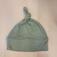Ali-Löu Bonnet bébé noeud