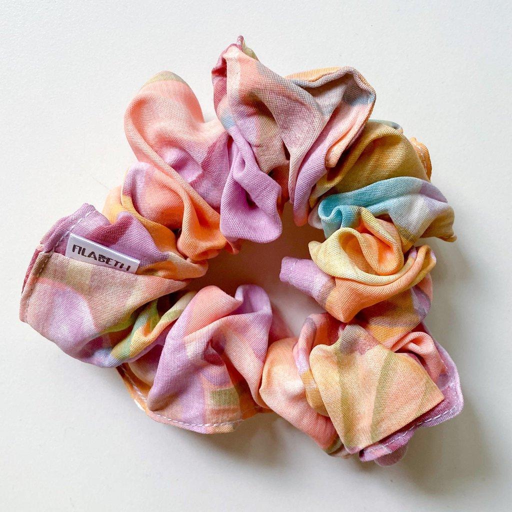 Filabeth Chou à cheveux - Coloré