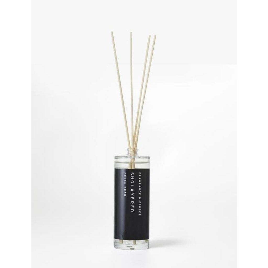 Sholayered Diffuseur de fragrances