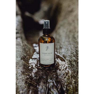 Dans les Bois Parfum d'ambiance - Lavande Sauvage