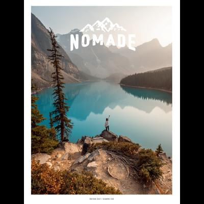 Nomade Magazine Nomade - Édition 2021