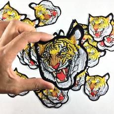 Tattoo it Écusson - Tigre