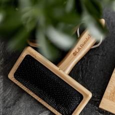 OLA Bamboo Brosse pour animal
