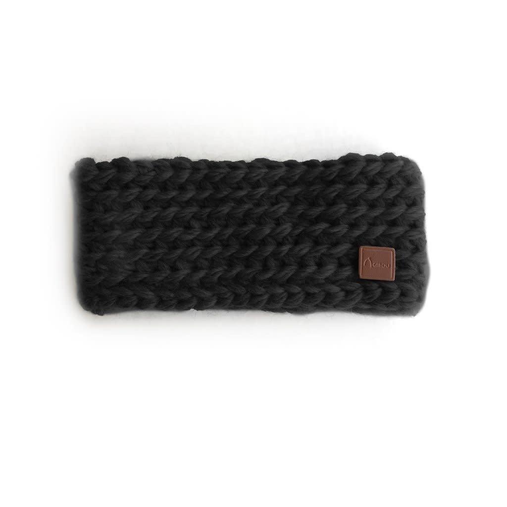 Gibou Bandeau tricoté