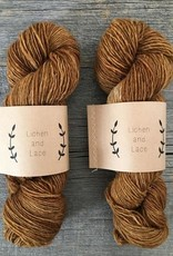 LL Rustic Heather Sport - Ginger