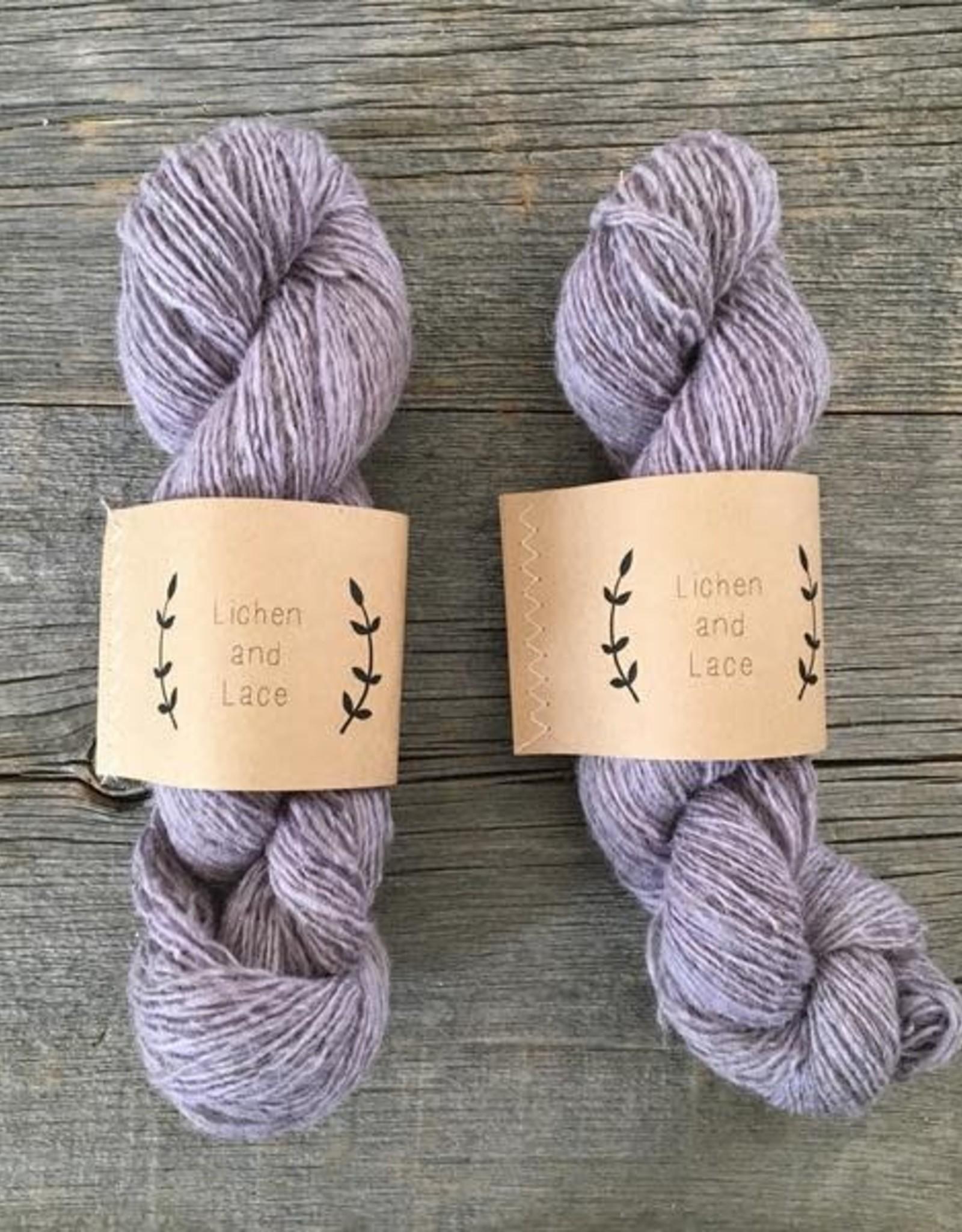 LL Rustic Heather Sport - Lavender