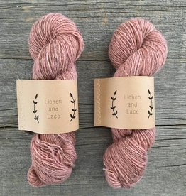 LL Rustic Heather Sport - Rose