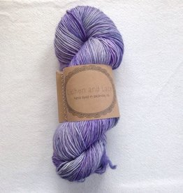 LL 80/20 Sock - Lilac