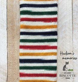 BC Bis-Sock Hudson's Memories
