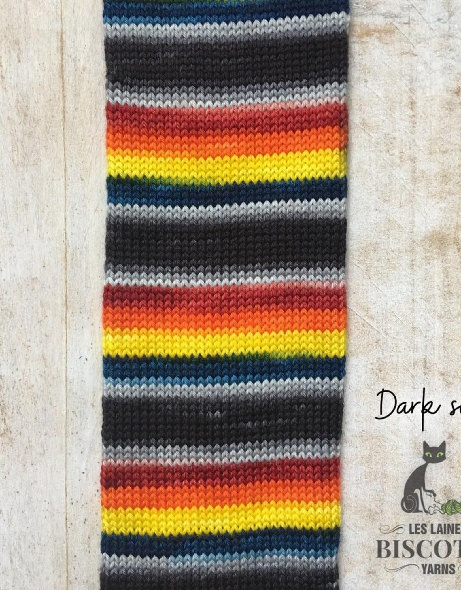 BC Bis-Sock Dark Side