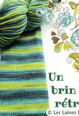 BC Bis-Sock Un Brin Retro