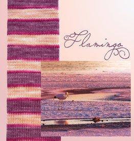 BC Bis-Sock Flamingo