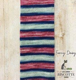 BC Bis-Sock Fancy Daisy