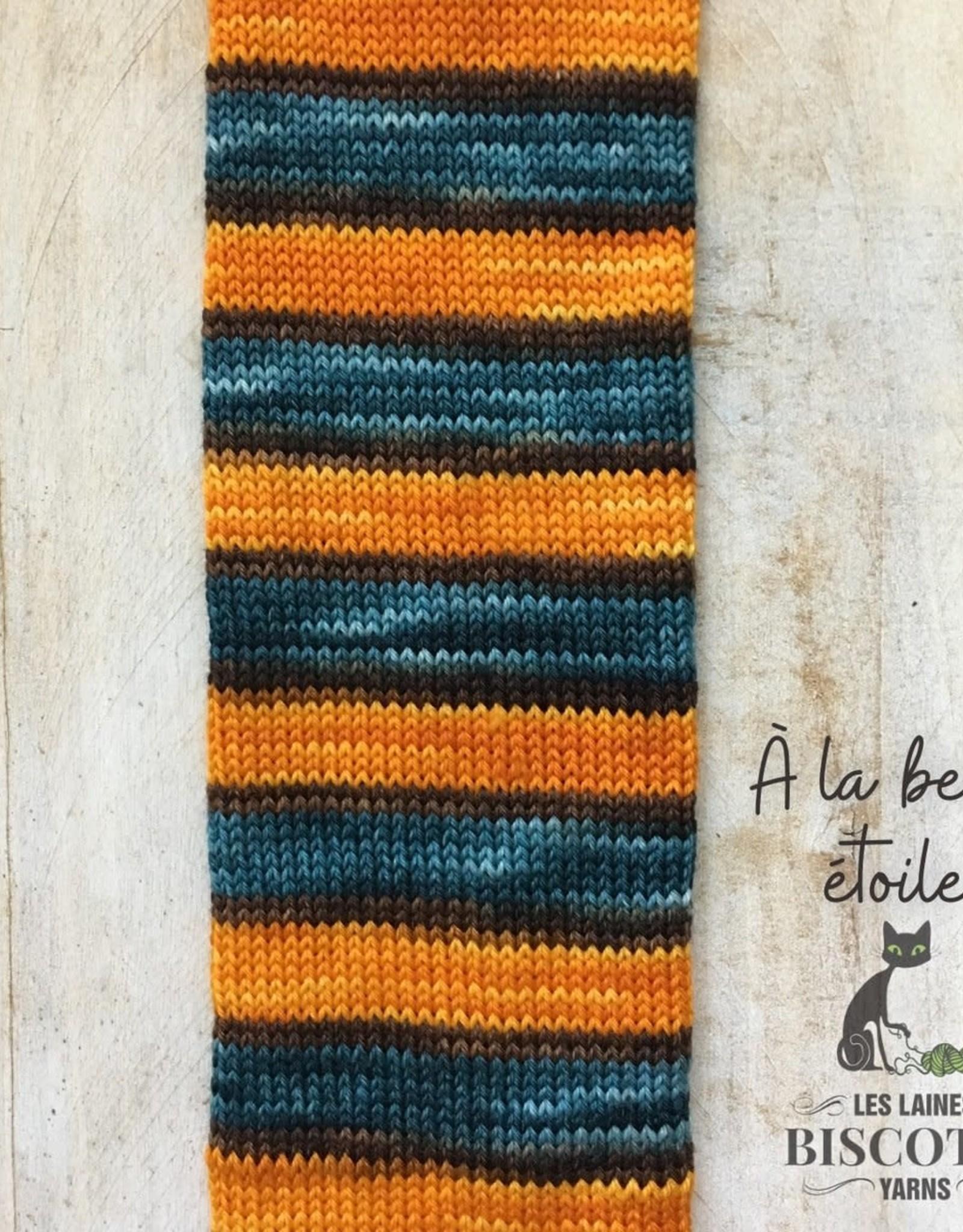 BC Bis-Sock A La Belle Etoile