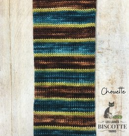 BC Bis-Sock Chouette