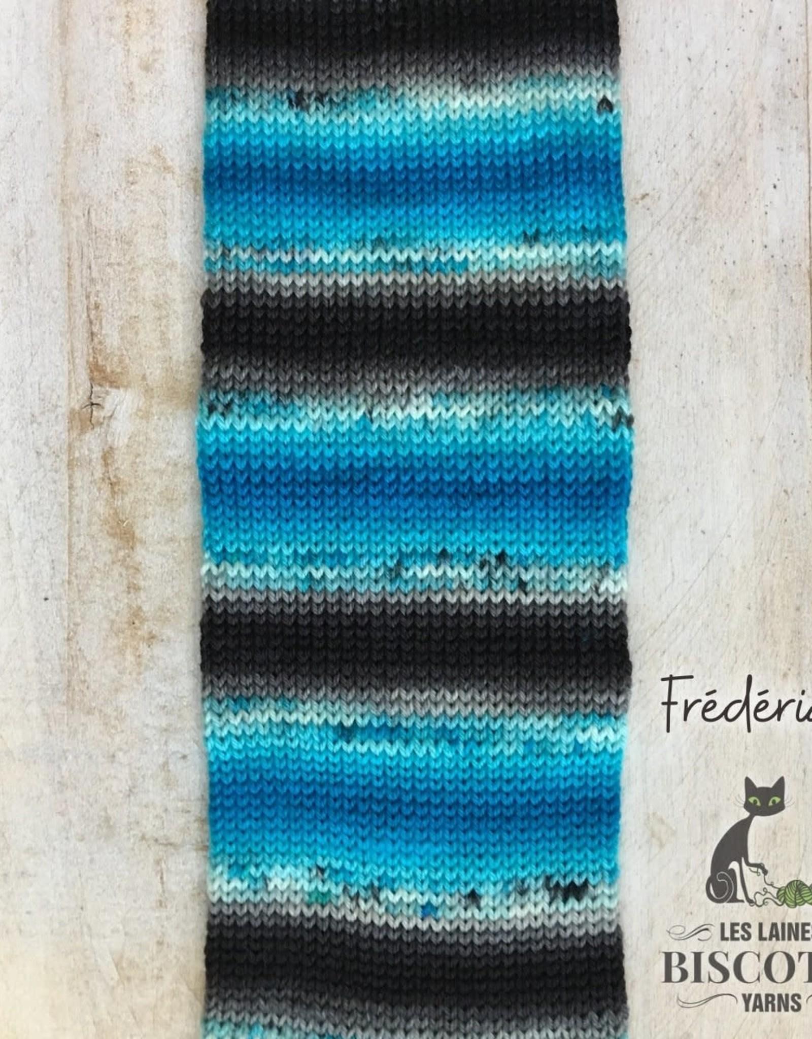BC Bis-Sock Frederique