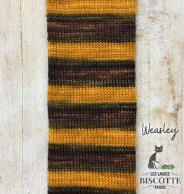 BC Bis-Sock Weasley