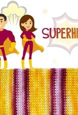 BC Bis-Sock Superhero