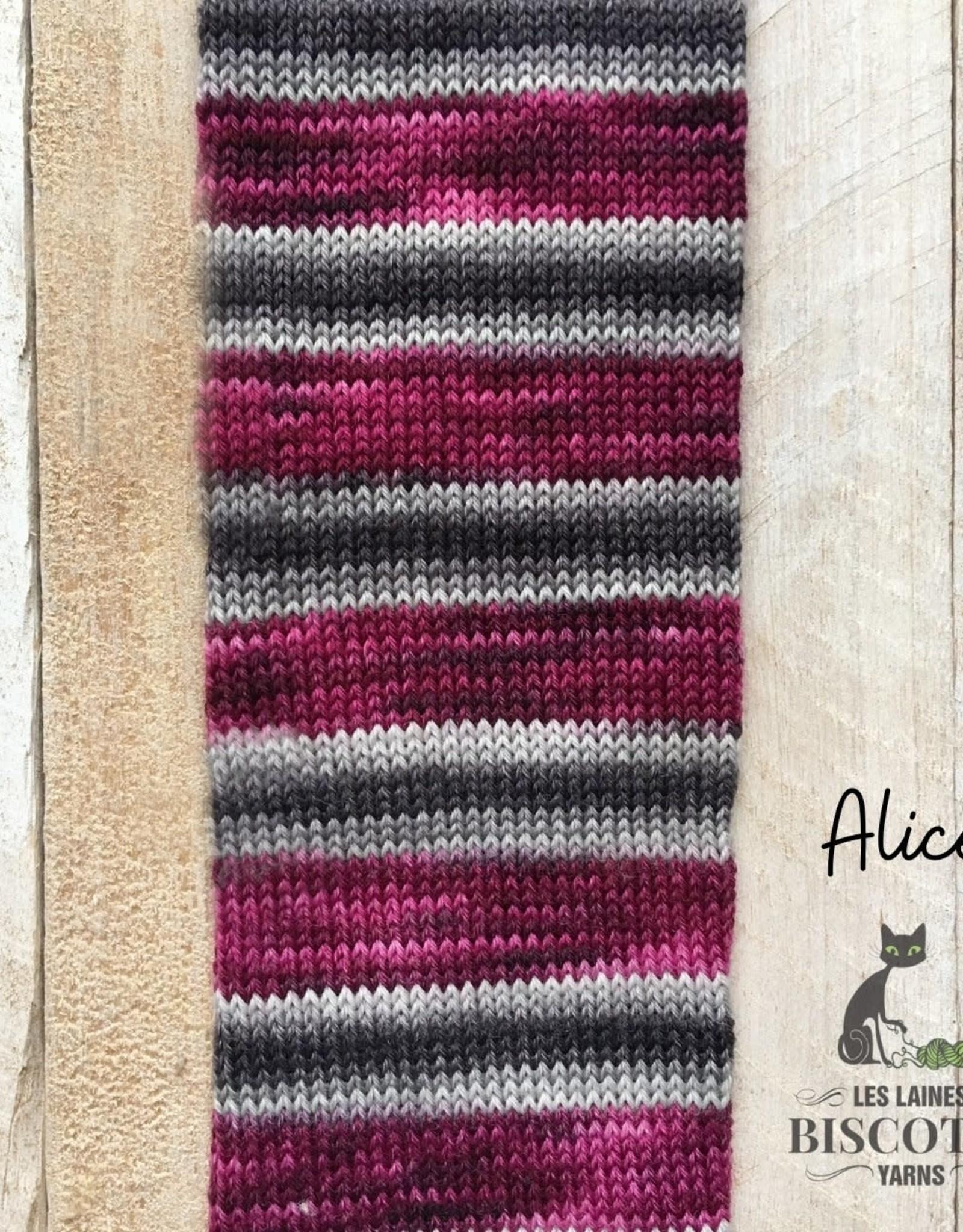 BC Bis-Sock Alice