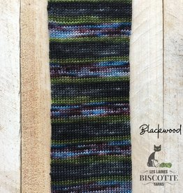BC Bis-Sock Blackwood