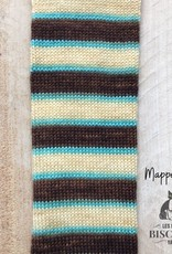BC Bis-Sock Mappemonde