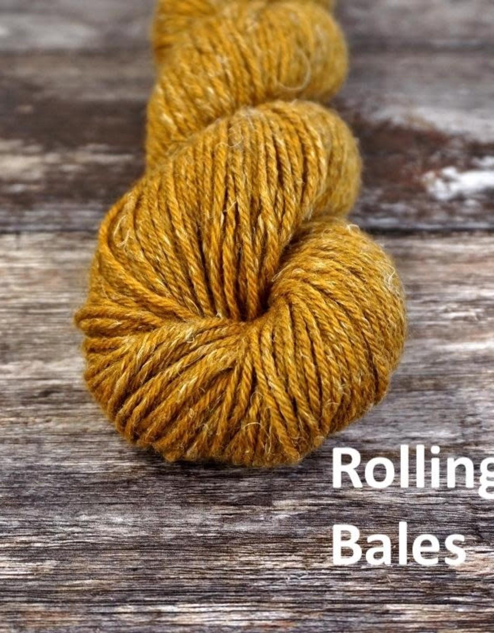 Nua - Rolling Bales 9808