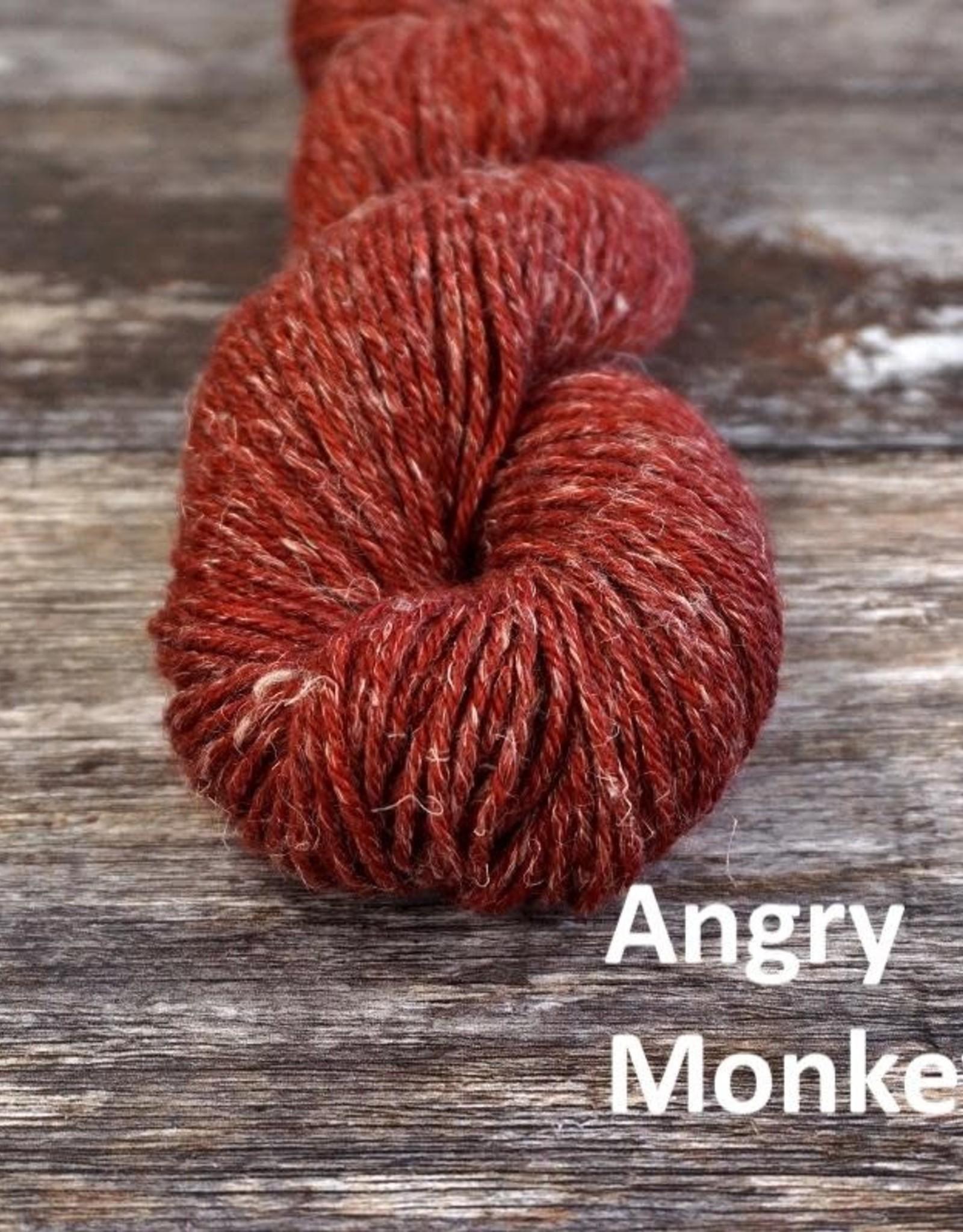 Nua - Angry Monkey 9807