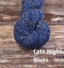 Nua - Late Night Blues 9811