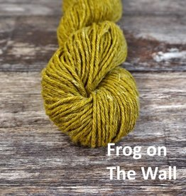 Nua - Frog On The Wall 9802