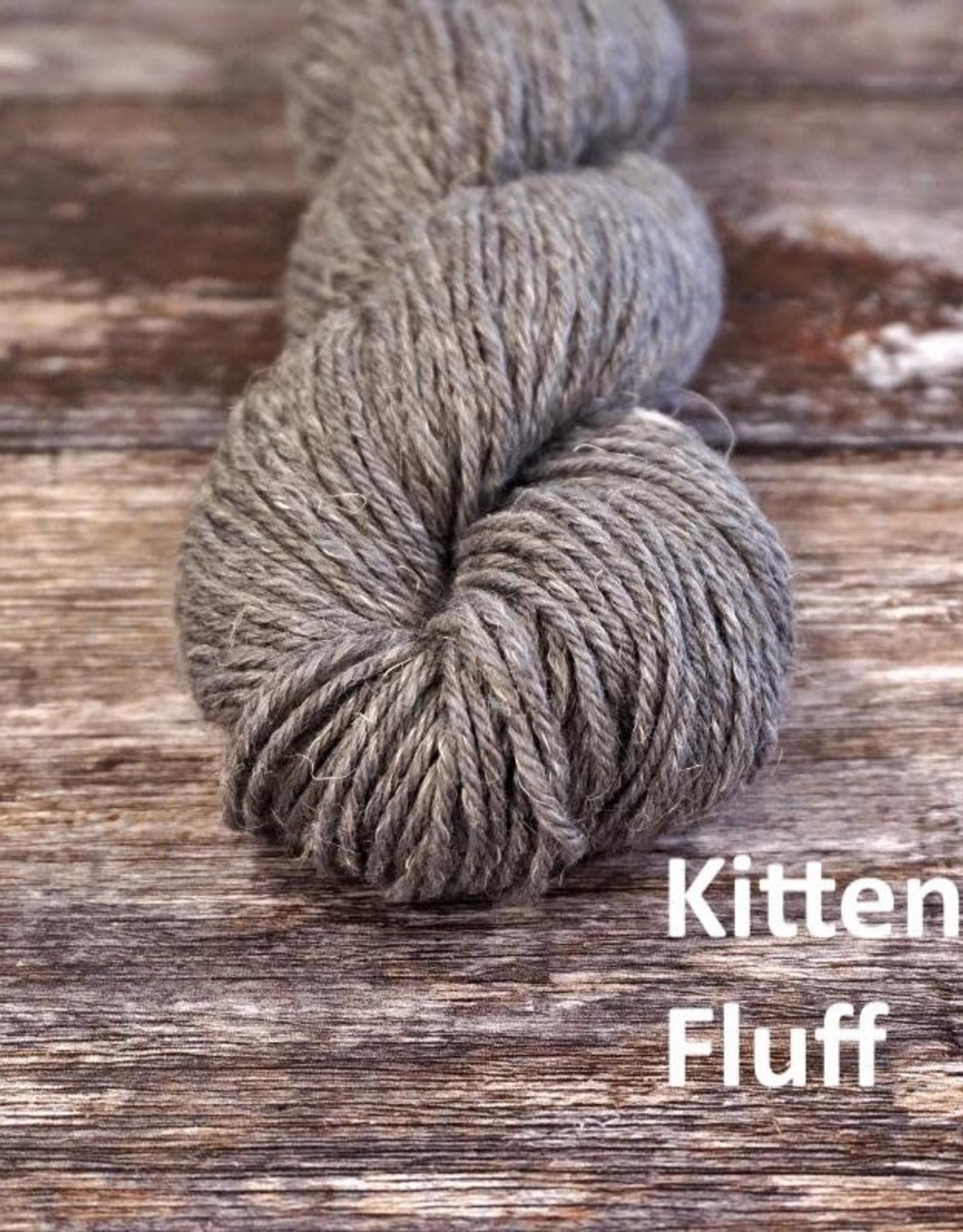 Nua - Kitten Fluff 9810
