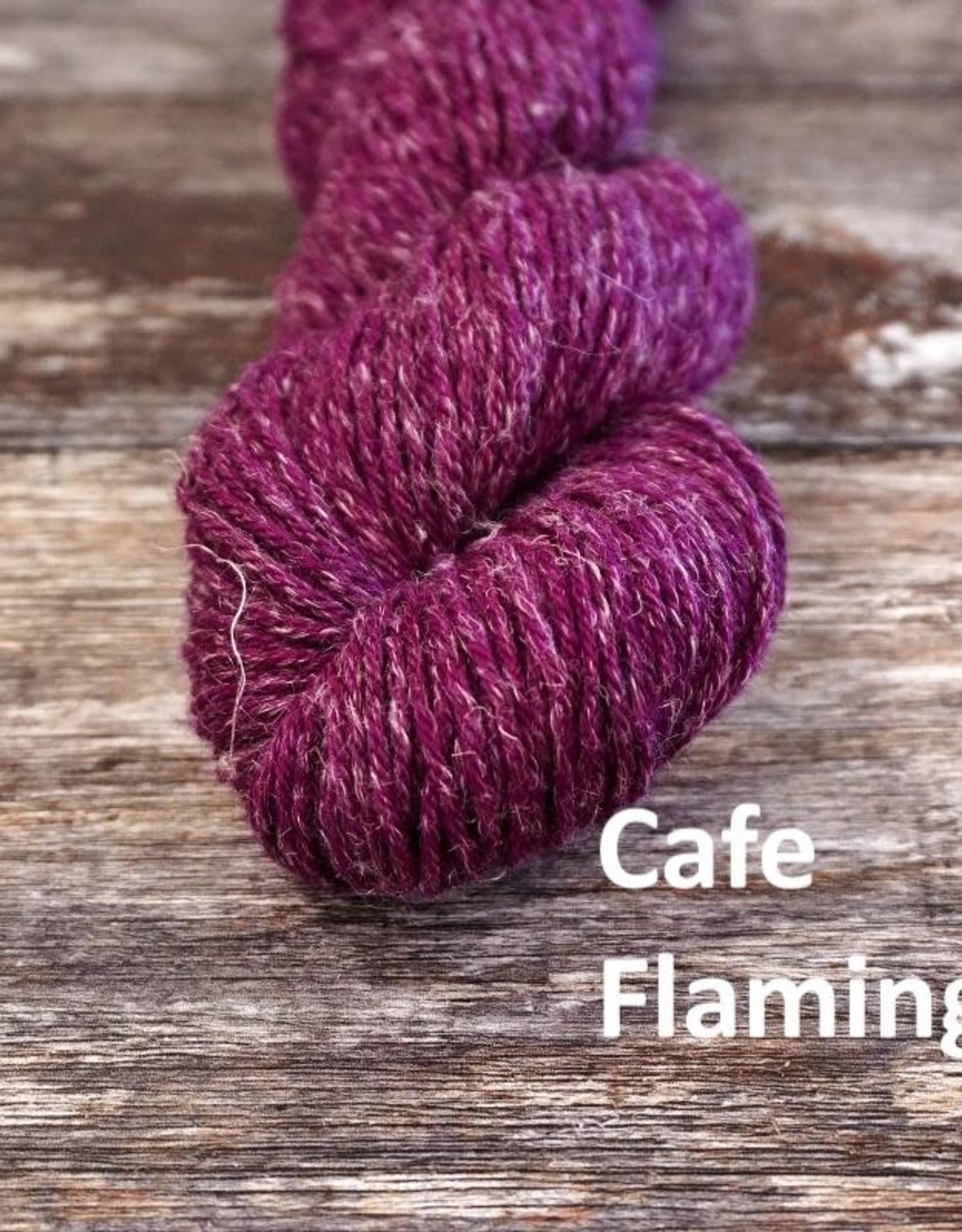Nua - Cafe Flamingo 9812