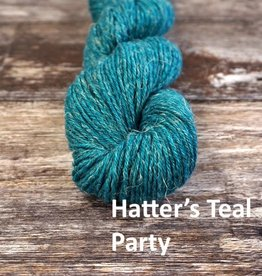 Nua - Hatter's Teal Party 9803