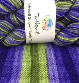 Turtle Purl - Iris