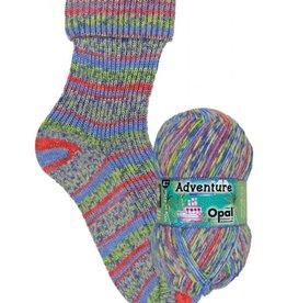 Opal - Adventure 9821