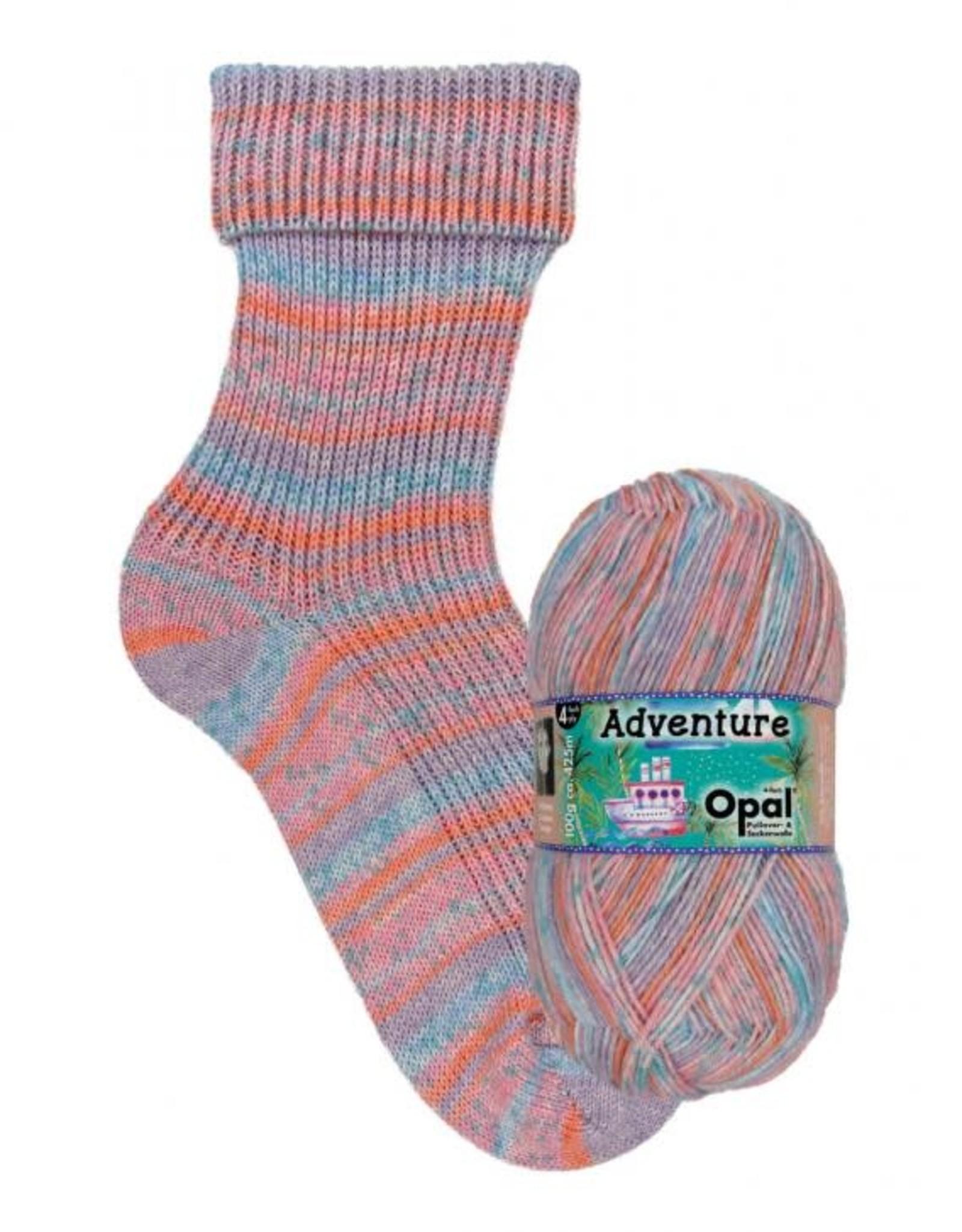 Opal - Adventure 9822