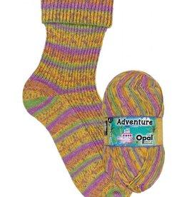 Opal - Adventure 9823