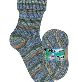 Opal - Adventure 9825