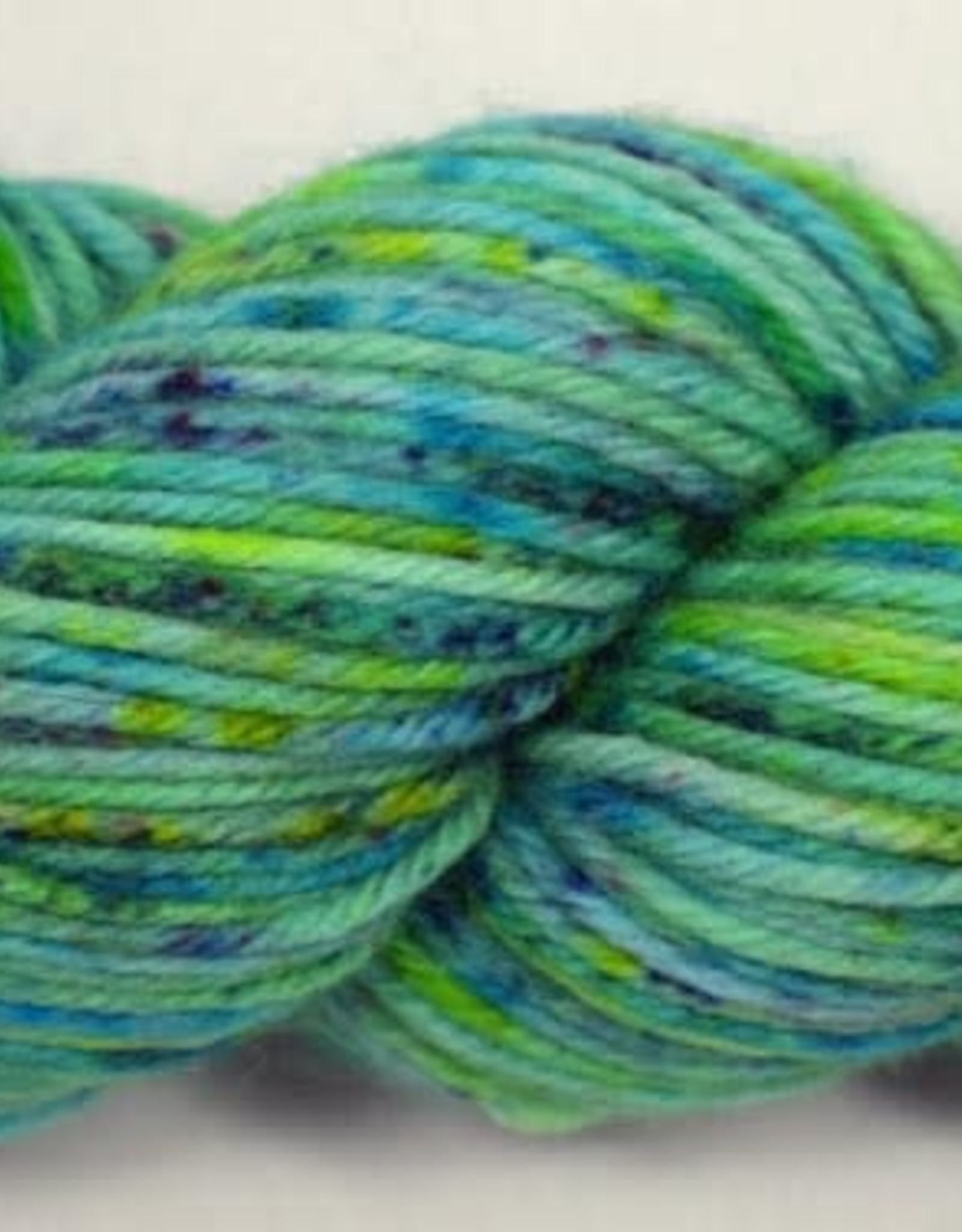 RD SW Worsted Creme de Menthe