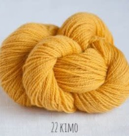 Tuku Fingering - Kimo 22