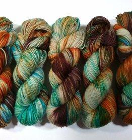 EOA - Prairie Sock - Marsh