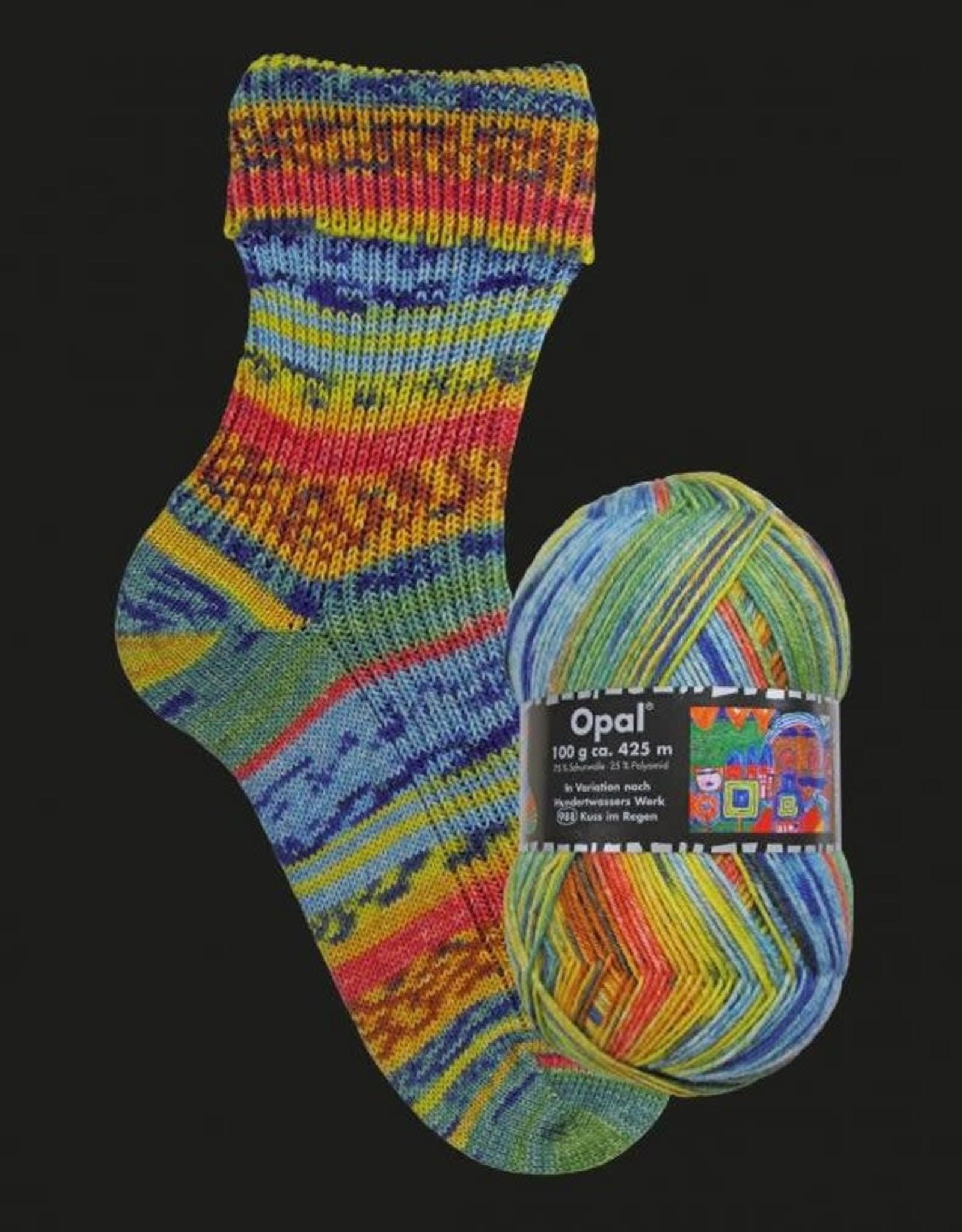 Opal Hundertwasser 3200