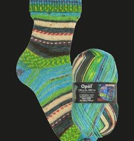 Opal Hundertwasser 1432