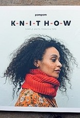 Book - Knit How by Pom Pom Quarterly