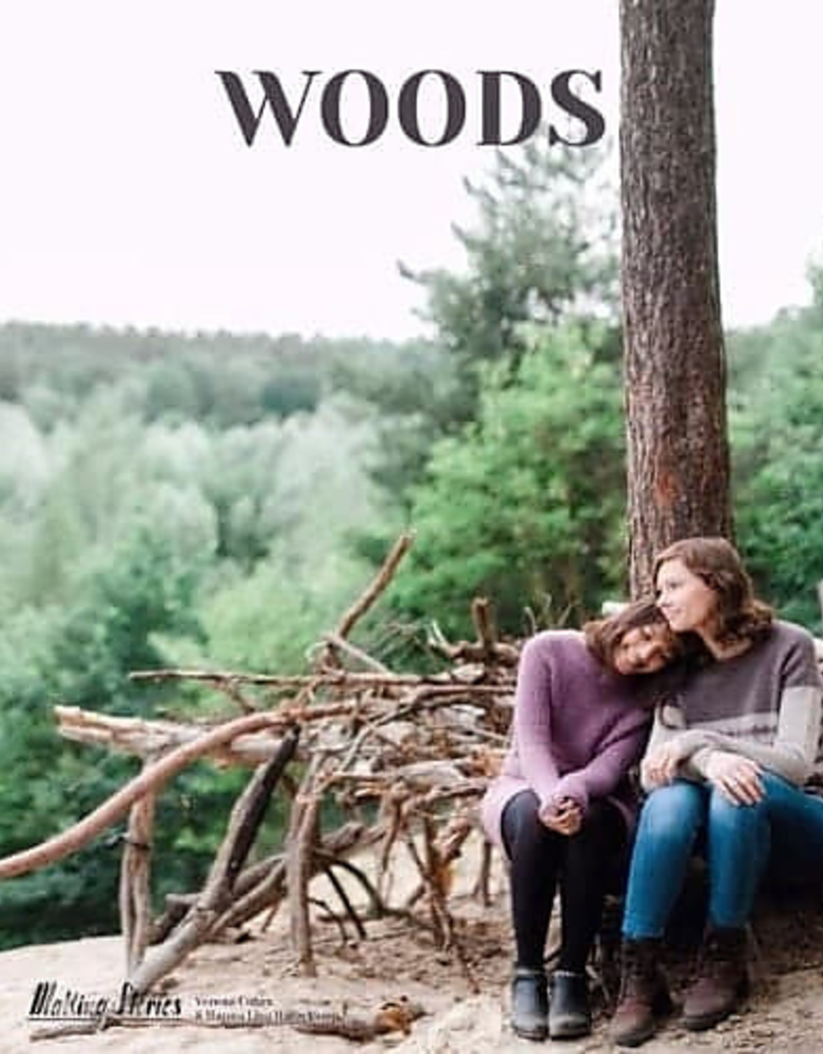 Book - Woods by Making Stories