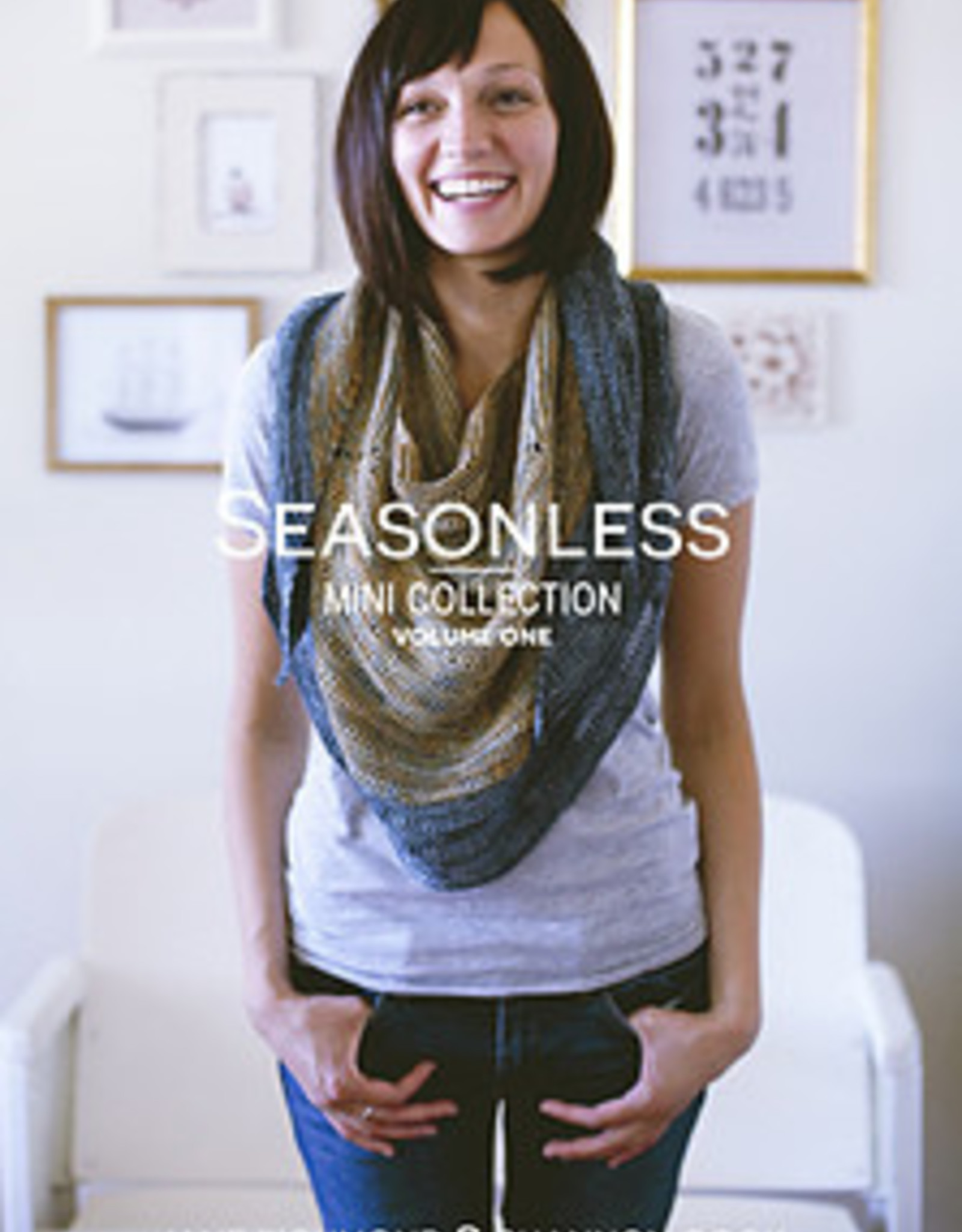 Book - Seasonless - Mini Collection Volume One