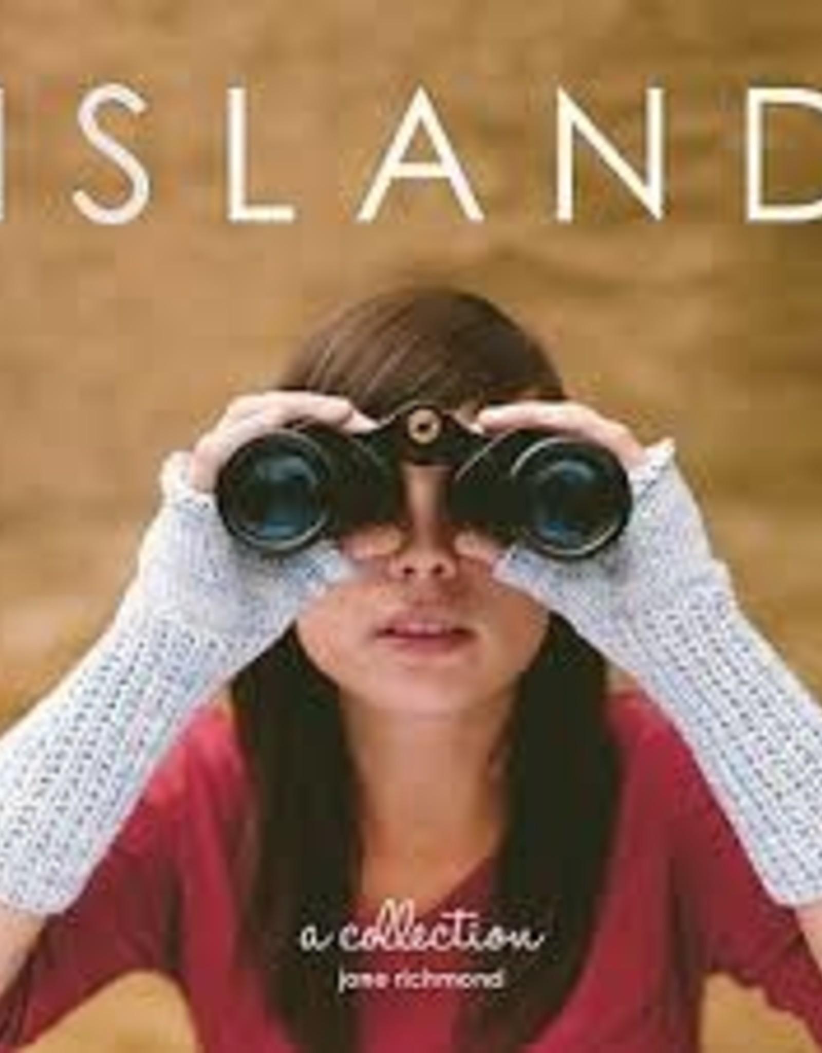 Book - Island by Jane Richmond