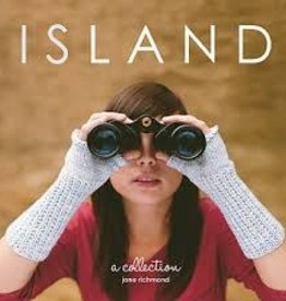 Book - Island by Jane Richmond