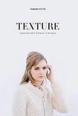 Book - Texture by Hannah Fettig
